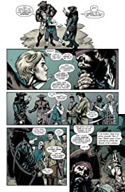 Batman: The Return of Bruce Wayne #3 (of 6)