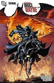 Batman: The Return of Bruce Wayne #4 (of 6)