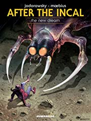 After the Incal Tome 1: The New Dream