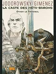 La Caste des Méta-Barons Vol. 1: Othon le Trisaïeul