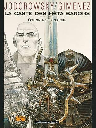 La Caste des Méta-Barons Tome 1: Othon le Trisaïeul