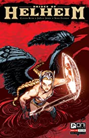 Brides of Helheim #4