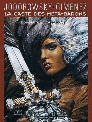 La Caste des Méta-Barons Vol. 2: Honorata la Trisaïeule
