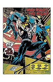 Detective Comics (1937-2011) #664