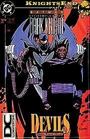 Batman: Legends of the Dark Knight #62