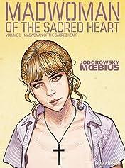 Madwoman of the Sacred Heart Tome 1