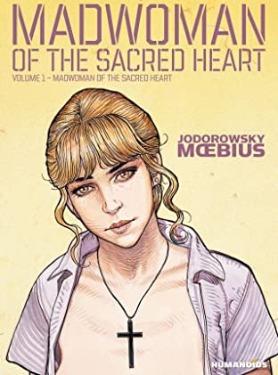 Madwoman of the Sacred Heart Tome 1