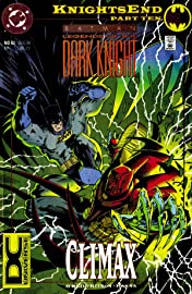 Batman: Legends of the Dark Knight #63