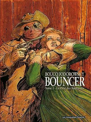 Bouncer Vol. 2: La Pitié des bourreaux