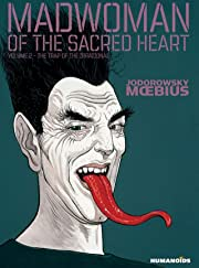 Madwoman of the Sacred Heart Vol. 2: The Trap of the Irrational
