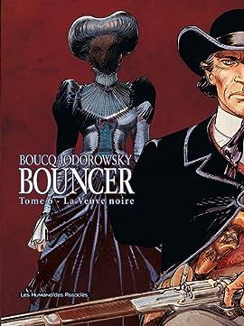 Bouncer Vol. 6: La Veuve noire