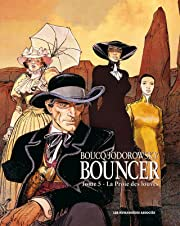 Bouncer Vol. 5: La Proie des Louves