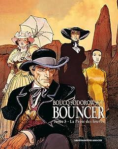 Bouncer Vol. 5: La Proie des Louves