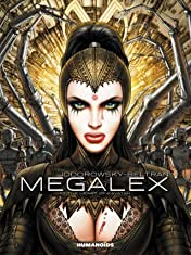 Megalex Vol. 3: The Heart of Kavatah