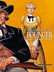 Bouncer Vol. 7: Coeur double