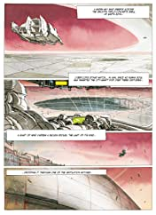 The Metabarons Vol. 2: Honorata