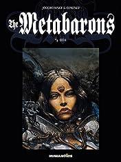 The Metabarons Vol. 4: Oda