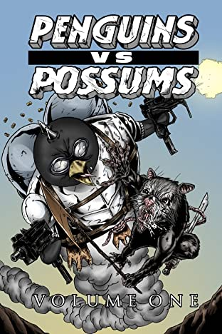 Penguins vs. Possums Vol. 1