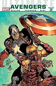 Ultimate Comics Avengers #2