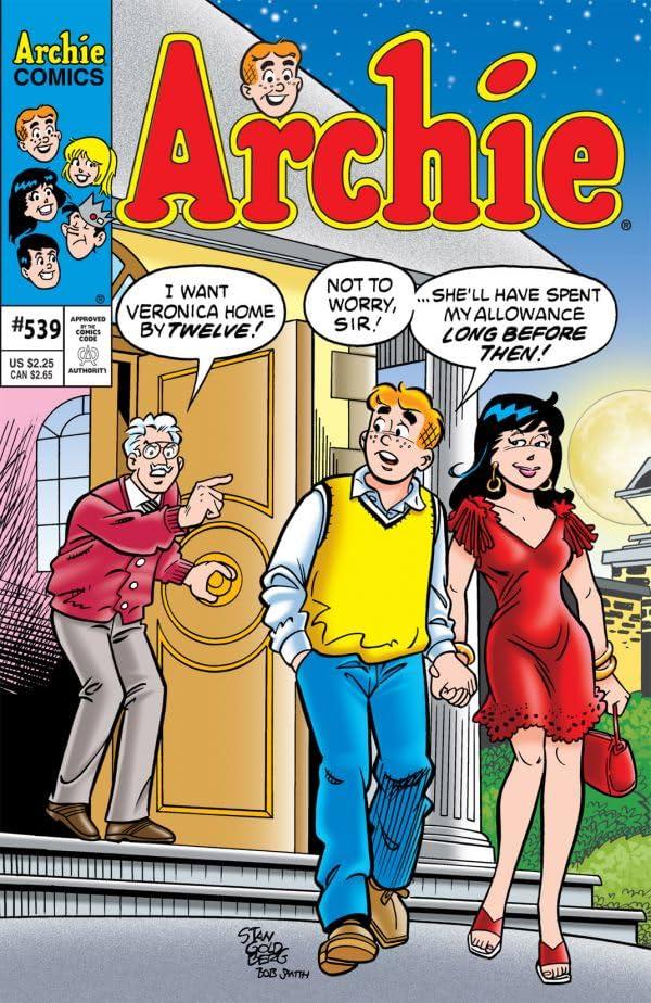 Archie #539