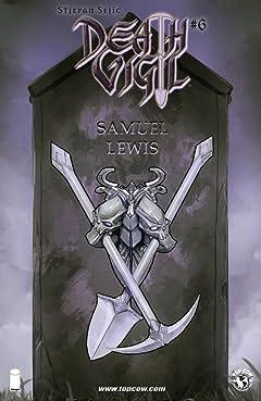 Death Vigil #6 (of 8)