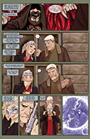 Death Vigil #6 (of 8)