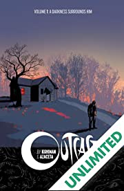 Outcast by Kirkman & Azaceta Vol. 1: A Darkness Surrounds Him