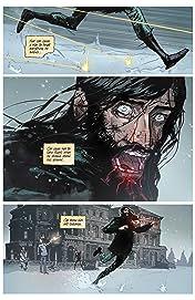 Rasputin #4