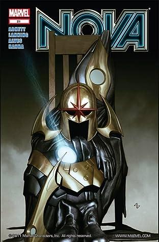 Nova (2007-2010) #21