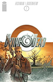 The Dying and the Dead #1
