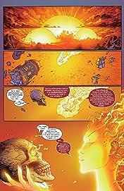 New X-Men (2001-2004) #153