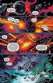 New X-Men (2001-2004) #154