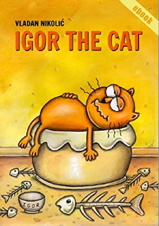 Igor the Cat