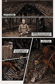 Gates of Midnight #2