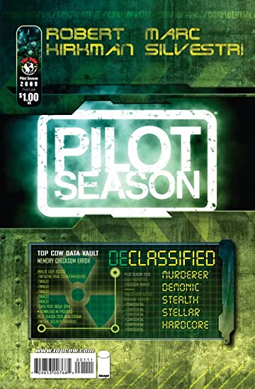 Pilot Season: Declassified