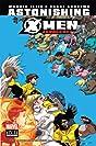Astonishing X-Men: Xenogenesis #5