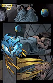 X-O Manowar (2012- ) #33: Digital Exclusives Edition