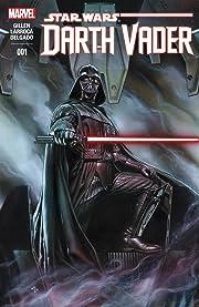 Darth Vader (2015-2016) #1
