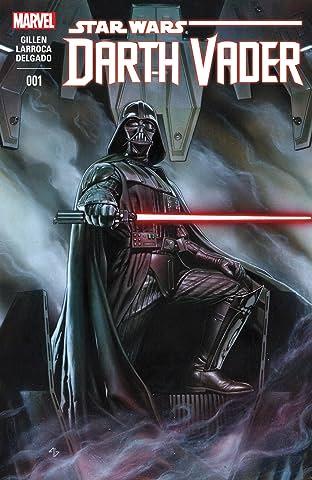 Darth Vader (2015-) #1