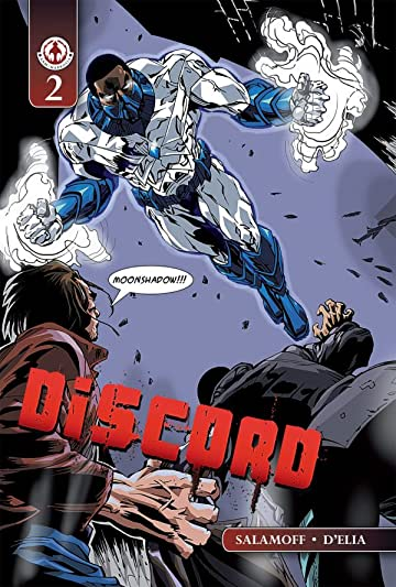 Discord #2