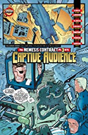 Cable (1993-2002) #61