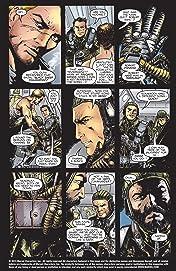 Deathlok (1999-2000) #1
