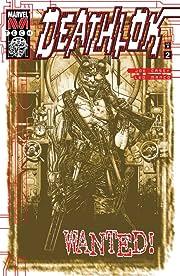 Deathlok (1999-2000) #2