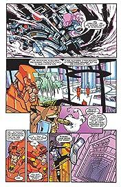 Deathlok (1999-2000) #4