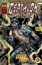 Deathlok (1999-2000) #6