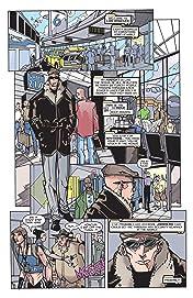 Deathlok (1999-2000) #7