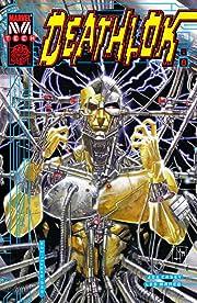 Deathlok (1999-2000) #8