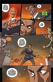 President Evil #1