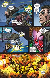 Deathlok (1999-2000) #10