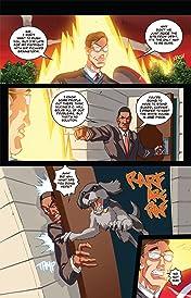President Evil #2
